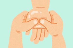 身体の痛い所に対して、圧痛・運動痛・自発痛・腫脹・機能障害等を調べます。
